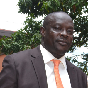 Nwancha Roger Tikum